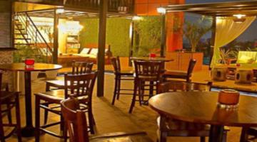 The Horseshoe Bar Exchange,City Emporium Mall, Chandigarh