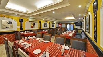Flavours,Hotel City Heart Premium, Chandigarh