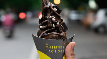 The Chimney Factory,Pali Hill, Bandra West, Western Suburbs