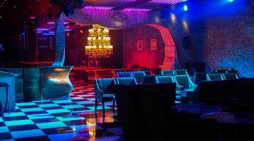 The Theatre Club & Lounge,Radisson Blu, Paschim Vihar