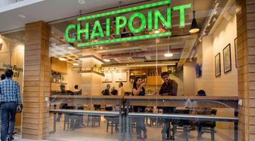 Chai Point,New BEL Road, North Bengaluru