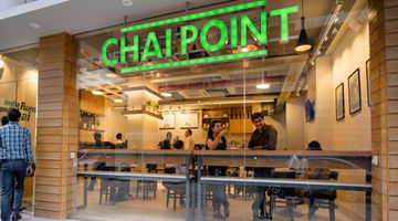 Chai Point,Old Airport Road, East Bengaluru