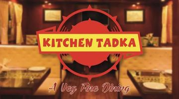 Kitchen Tadka,Bhawanipur, Kolkata