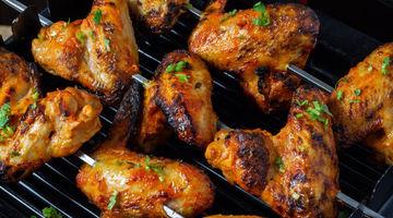 Barbecue by Punjab Grill,Mantri Square, Malleshwaram