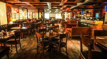 Fantom Bar & Brewery,DLF South Point Mall, Golf Course Road