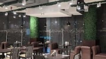 Aroma's Cafe,Vashi, Navi Mumbai