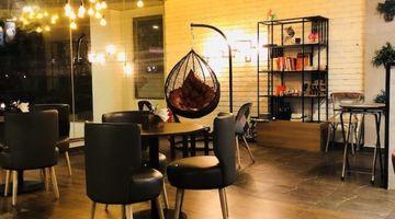 Qube Cafe,Koramangala, South Bengaluru