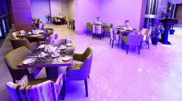 Pearl Dining,Best Western Hotel, Dubai