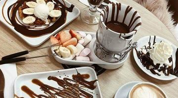 The Chocolate Heaven,Kalyan Nagar, North Bengaluru