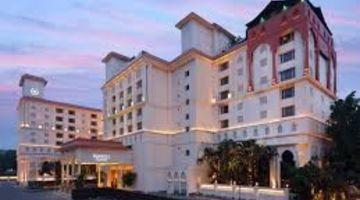 Link,Sheraton Grand Pune Bund Garden Hotel, Pune