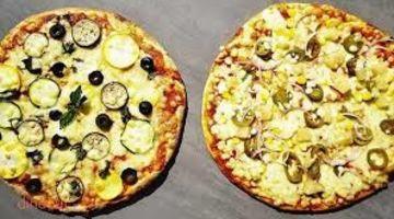 Basilia Pizzas,Pimple Saudagar, Pune