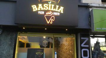 Basilia Pizzas,Aundh, Pune