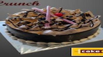 The Cake & Cream Factory,Budhwar Peth, Pune