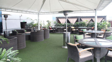 Indian Grill Room,Golf Course Road, Gurgaon