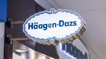 Haagen Dazs,Select Citywalk Mall, Saket