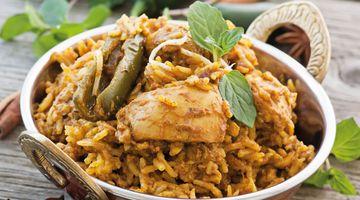 Deez Biryani & Kebabs,DLF Phase 3, Gurgaon