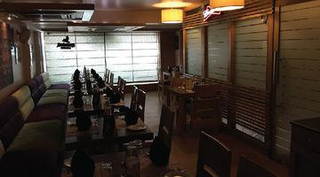 Baby Dragon Bar & Restaurant,Sector 18, Noida