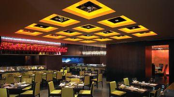 Wasabi by Morimoto,The Taj Mahal Hotel, New Delhi