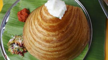 Lakshmi Coffee House,Sector 29, Noida