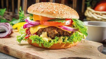 High On Burgers,Lajpat Nagar 4, South Delhi
