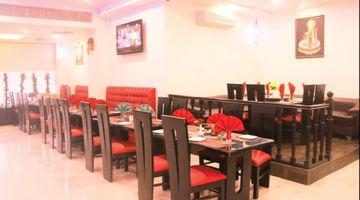 Chilli Pepper,Rohini, West Delhi