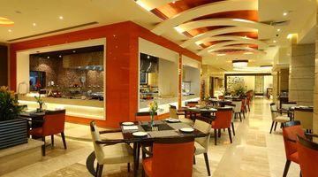 Ssence,The Suryaa Hotel, New Delhi