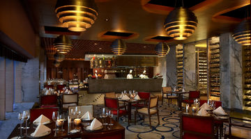 Zanotta ,The Leela Ambience, Gurgaon