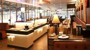 Delhi Diner,Pacific Mall, Ghaziabad