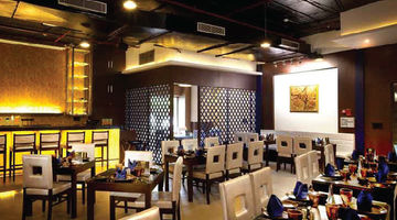 The Spice Room,Sohna Road, Gurgaon
