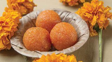 Ganesha Sweet and Restaurant,Lodhi Colony, South Delhi