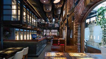 The Beer Cafe - BIGGIE,Connaught Place (CP), Central Delhi