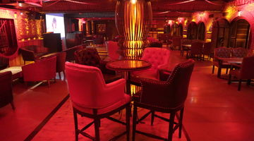 The Vault Cafe,Connaught Place (CP), Central Delhi