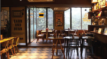 The Beer Cafe,Greater Kailash (GK) 2, South Delhi