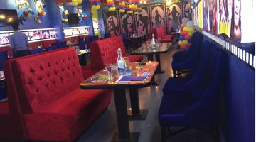 Filmy Flavours,Sector 63, Noida