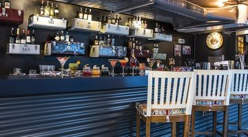 Londoners Bistro & Pub,Greater Kailash (GK) 1, South Delhi