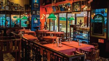 SodaBottleOpenerWala,DLF Mall of India, Sector 18, Noida