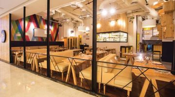 Chi Asian Cookhouse,DLF Mall of India, Sector 18, Noida
