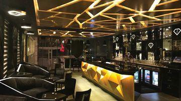 Fashion Tv Cafe,Ambience Mall, Vasant Kunj
