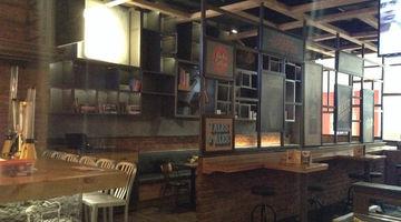 The Beer Cafe,Sector 32, Noida, Noida
