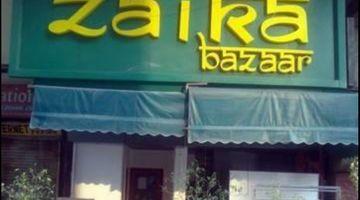 Godaam by Zaika Bazaar,Karkardooma Community Centre