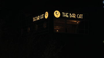 The Bar Cat,South Extension 2, South Delhi