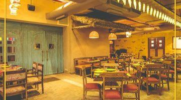 Best Indian Restaurants In West Delhi Delhi Ncr Eazydiner