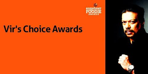 EazyDiner Foodie Awards
