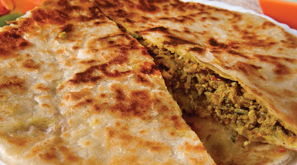 That's the Stuff: 8 of Pune's Best Places to Dig into a Paratha