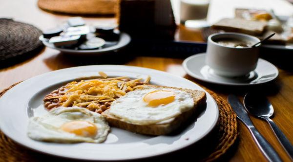 Best Breakfast Spots In South Mumbai