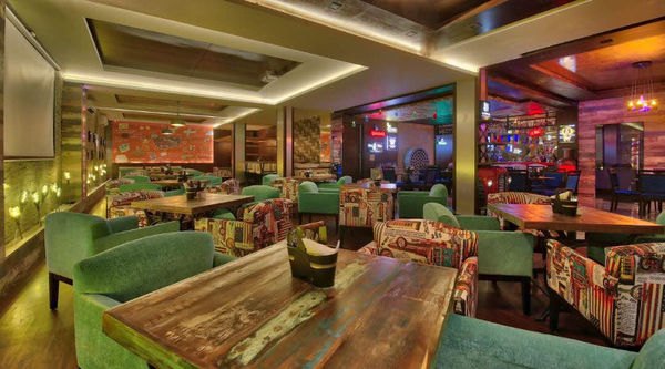 Top 5 Places To Head To For A Great New Year's Eve In Jaipur