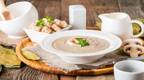 Top 7 Restaurants Serving The Best Bowls Of Soup In Mumbai