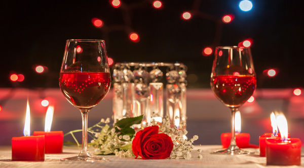 Top 7 Romantic Restaurants To Celebrate Valentine's Day In Chennai