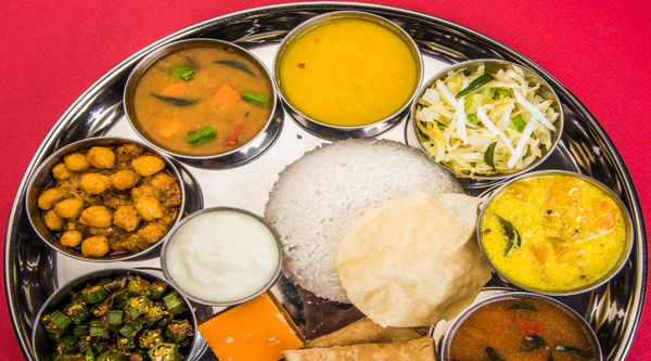 Celebrate The Biggest Thali Festival With The Top 12 Restaurants In Ahmedabad With Eazydiner