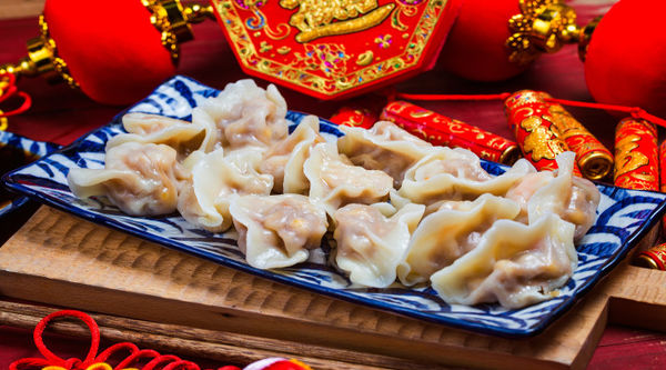 Best 4 Dishes You Must-Try This Chinese New Year In Mumbai